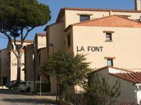Apartamento 1136149 para 5 personas en Estartit