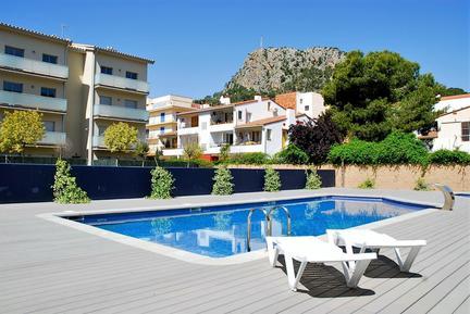 Appartamento 1136150 per 4 persone in L'Estartit