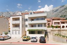 Ferienwohnung 1136191 für 7 Personen in Makarska