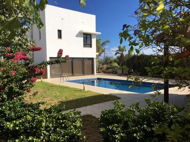 Casa de vacaciones 1136255 para 6 personas en Mazotos