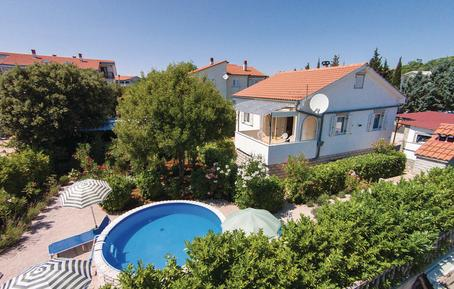 Holiday home 1136263 for 5 persons in Pinezići