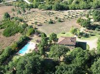 Maison de vacances 1136315 pour 9 personnes , Castel Focognano