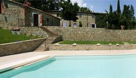 Villa 1136316 per 13 persone in Castel Focognano