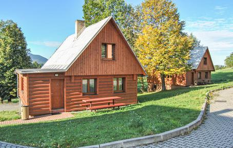 Holiday home 1136324 for 6 persons in Kuncice pod Ondrejnikem