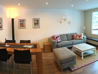 Appartamento 1136433 per 6 persone in Engelberg