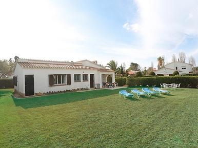 Holiday home 1136464 for 8 persons in Cambrils
