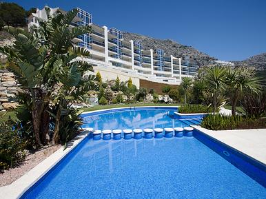 Holiday apartment 1136470 for 4 persons in Altea