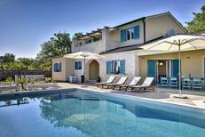 Villa 1136594 per 12 persone in Zminj
