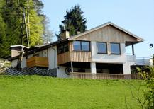 Holiday home 1136895 for 6 persons in Frauenberg Maria Rehkogel