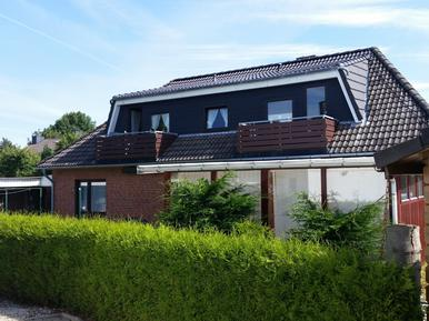 Holiday apartment 1137264 for 2 persons in Büsum