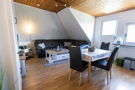 Holiday apartment 1137266 for 2 adults + 1 child in Büsum