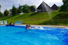 Ferienhaus 1137277 für 6 Personen in Cerny Dul