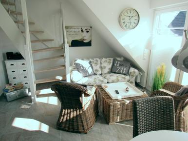 Holiday apartment 1137317 for 4 persons in Norden-Norddeich