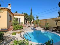 Maison de vacances 1137489 pour 4 personnes , Chiclana de la Frontera