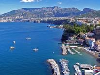 Holiday apartment 1137626 for 4 persons in Sorrento