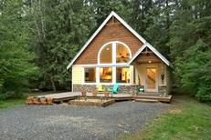 Holiday home 1137646 for 8 persons in Glacier