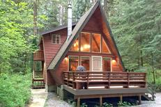 Holiday home 1137649 for 4 persons in Glacier