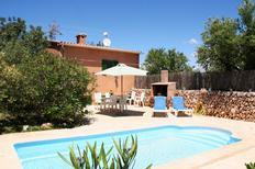Villa 1137751 per 6 persone in Cala Mondrago