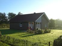 Holiday home 1137791 for 6 persons in Sehestedt