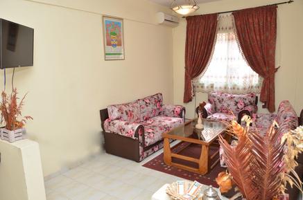 Appartamento 1137802 per 4 persone in Marrakesch