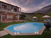 Ferienhaus 1137843 für 4 Erwachsene + 1 Kind in Triopetra