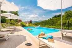 Ferienwohnung 1137852 für 7 Personen in Fabriano