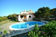 Holiday home 1138093 for 8 persons in Punta De Su Turrione