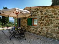 Holiday apartment 1138103 for 2 persons in Caprese Michelangelo