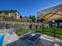 Holiday apartment 1138104 for 4 persons in Caprese Michelangelo