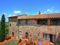 Ferienhaus 1138111 für 6 Personen in Castiglione d'Orcia