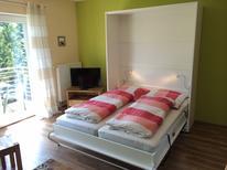 Studio 1138132 dla 3 osoby w Rangsdorf