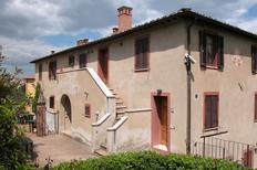 Ferienwohnung 1138146 für 6 Personen in Siena