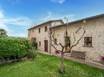Appartement 1138157 voor 3 personen in Citta di Castello