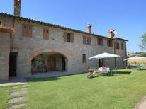 Appartement 1138173 voor 4 personen in Pian di San Martino