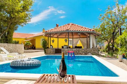 Villa 1138209 per 6 persone in Blaskovici