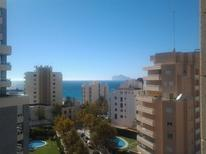 Holiday apartment 1138236 for 4 persons in Calpe