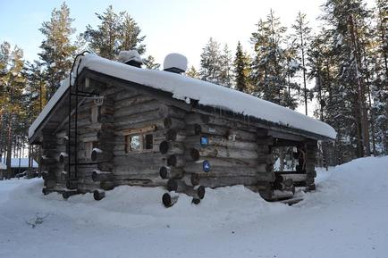 Holiday home 1138241 for 6 persons in Vuostimo