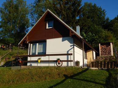 Holiday home 1138251 for 2 adults + 2 children in Altendambach