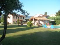Holiday home 1138261 for 4 adults + 1 child in Capannori