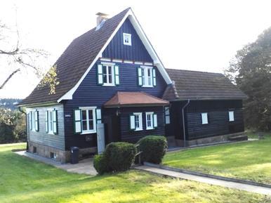 Ferienhaus 1138283 für 6 Personen in Braunlage-Hohegeiß