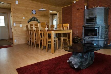 Maison de vacances 1138286 pour 4 adultes + 4 enfants , Koli