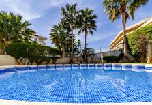 Holiday apartment 1138306 for 6 persons in Moraira