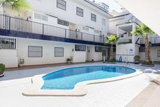 Appartamento 1138310 per 6 persone in Torrevieja