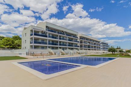 Appartamento 1138315 per 6 persone in Alcossebre