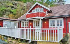 Holiday home 1138362 for 10 persons in Åvik