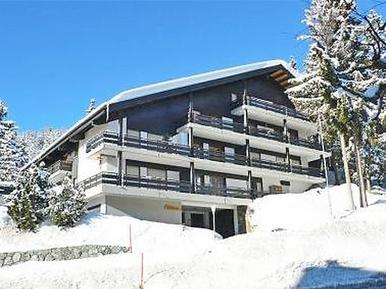 Appartamento 1138388 per 6 persone in Crans-Montana