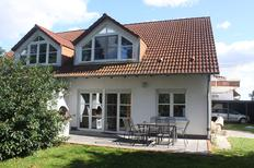 Holiday home 1138419 for 8 persons in Garz auf Rügen-Maltzien