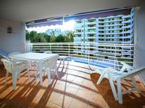 Appartement 1138463 voor 6 personen in Oropesa del Mar