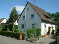 Holiday apartment 1138471 for 3 persons in Freiburg im Breisgau