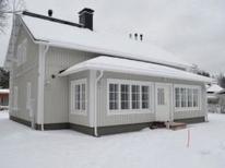 Maison de vacances 1138473 pour 10 personnes , Nilsiä